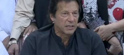 Imran Khan again demands early elections