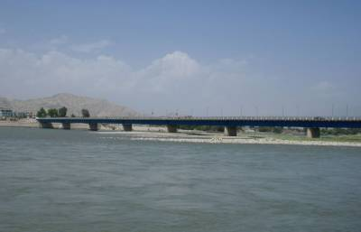KP Govt spending Rs13b to construct Kabul River wall