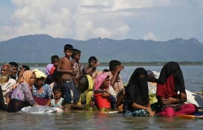 MSF: Over 6700 Rohingya killed in Mayanmar
