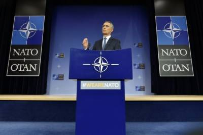 NATO to complete move to new billion euro HQ
