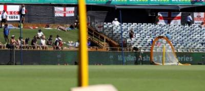 No evidence ashes test under fixing threat, says ICC