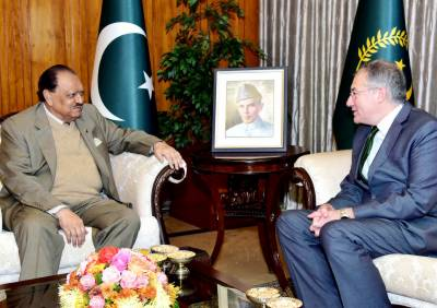 Pak, Turkey having same stance on Palestine, Kashmir & Rohingya issues