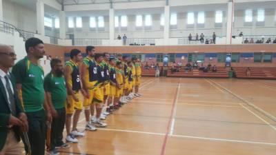 Pakistan defeat India in Asian Netball Championship