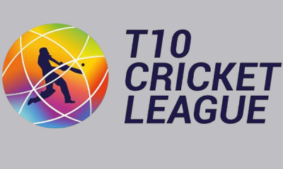 T10 Cricket League: All you need to know about the tournament…