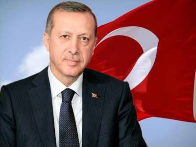 Tayyip Erdogan offers reconciliation between Pakistan - Afghanistan