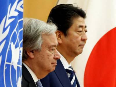 UN resolutions on N Korea must be fully implemented: Guterres