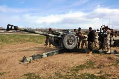 Afghan Taliban capture large area, security check posts in northern Faryab province
