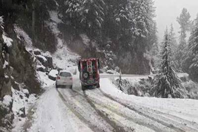 AJK PM directs to reopen all snow covered roads