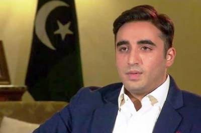 Bilawal Bhutto 's response to Imran Khan case verdict