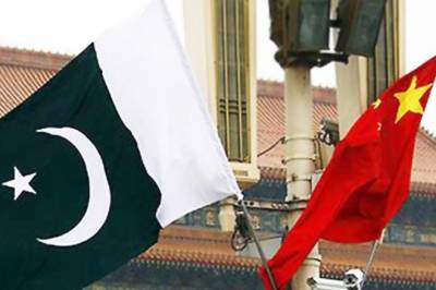 China rejects Indian media reports on CPEC