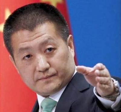 China summons Australian Ambassador amid growing row