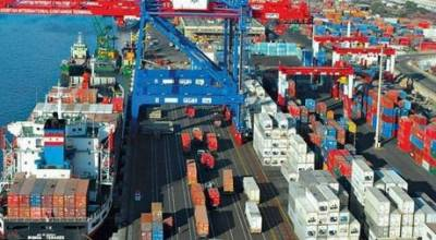 Country witnesses average of 12% increase in exports