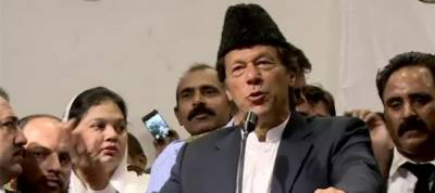 Early elections are vital for strengthening democracy: Imran Khan