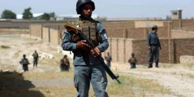 Eight militants killed in Afghanistan