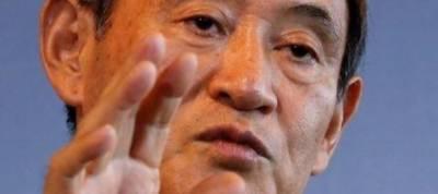 Japan adopts additional sanctions against North Korea: Suga