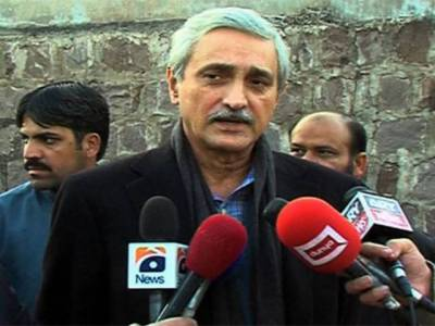 Jehangir Tareen first response to the disqualification verdict