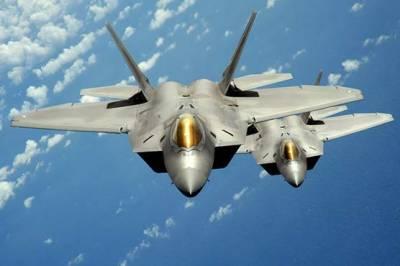 Nightmare scenario: Pentagon shooting down Russian fighter jet over Syria