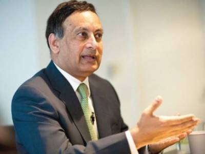 Pakistan - US interest in the region doesn't coincide: Hussian Haqqani