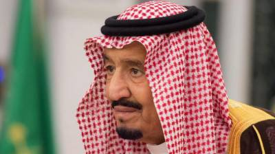 Palestinians have right to East Jerusalem as capital: Saudi King