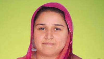 PML-N MNA Ghulam Bibi Bharwana sends resignation to NA speaker
