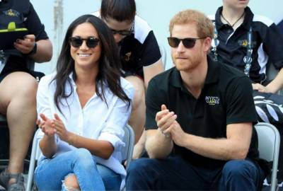 Prince Harry, Meghan Markle marriage date announced