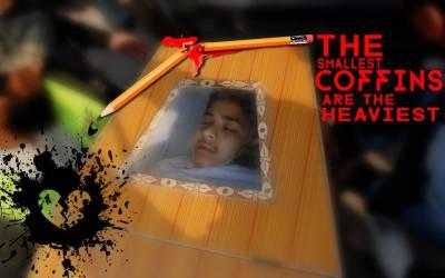 Remembering the Trauma of APS Massacre
