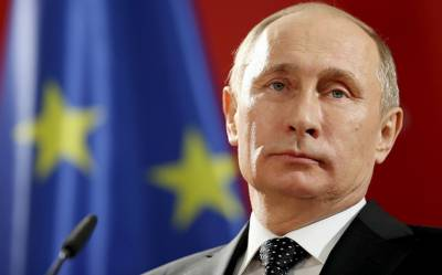Russian President Vladimir Putin makes big offer to Afghanistan