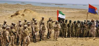 Sudan, UAE conclude joint military exercise