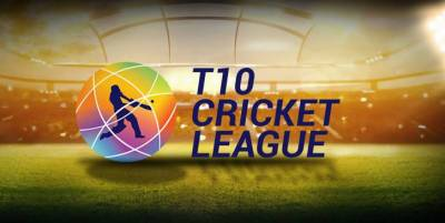 T10 League 2017: Four matches to be played today