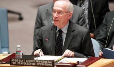UN Security Council warns on S Sudan peace efforts