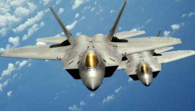 US jets fire flares to warn Russian aircraft in Syria