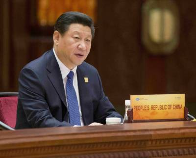 Xi Jinping urges Army to restructure and enhance combat capability