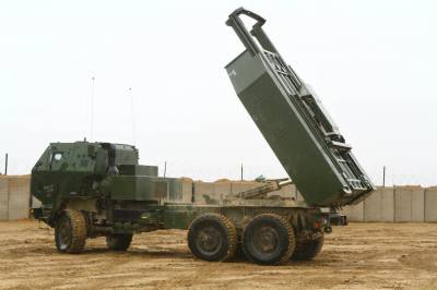 Afghan Army gets latest HIMARS rocket system support from US