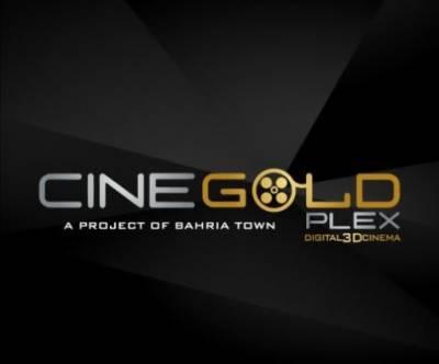 Bahria Town unveils Pakistan's largest Cineplex