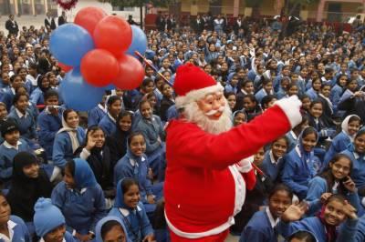 Extremist Hindus threaten and bar Christmas activities in Indian Schools: Report