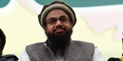 Hafiz Saeed vow to avenge creation of Bangladesh by liberating Kashmir