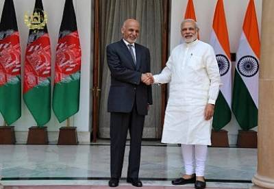 India is the most reliable regional partner of Afghanistan: Pentagon