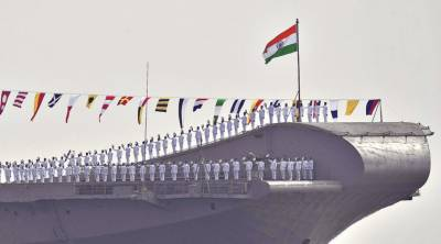 Indian Navy to double its aircraft fleet to 500