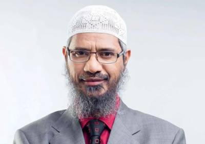 Interpol snubs India over Islamic Scholar Zakir Nayek Red notice