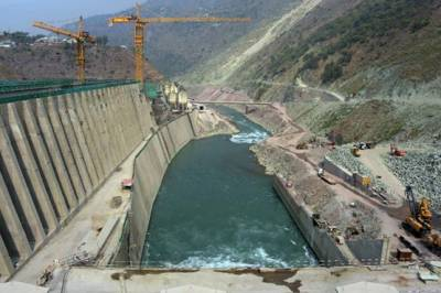 Pakistan India race for hydroelectric projects in Kashmir