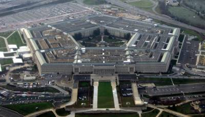 Pakistan - Russia are supporting the Afghan Taliban: Pentagon