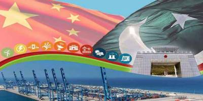 CPEC: Pakistan Railways to connect Gwadar, Quetta through rail routes with entire Pakistan
