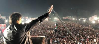Nawaz Sharif incapable of initiating movement against judiciary: Imran