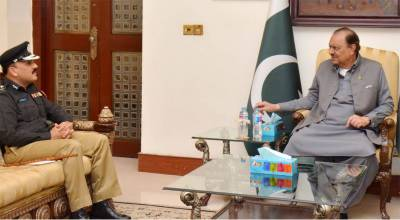 All institutions play vital role in establishing peace in country: President