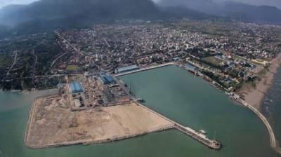 Chabahar Port operation will not effect Afghanistan transit trade through Karachi: Afghan envoy