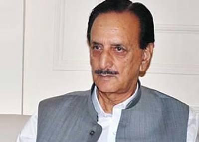COAS's briefing increased confidence of Senate: Zafar ul Haq