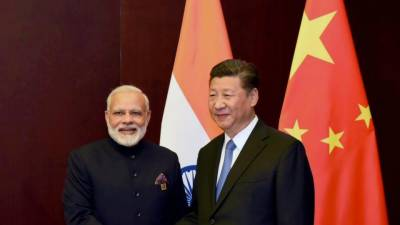 India - China ties head for another confrontation due New Delhi