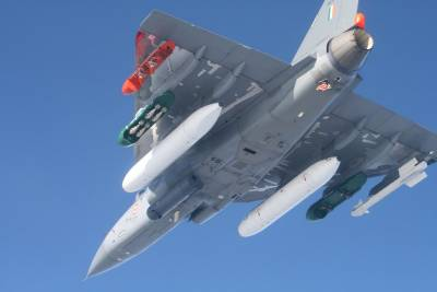 Indian Defence Ministry to buy 83 fighter jets for Indian Air Force