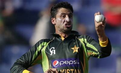 Junaid Khan ruled out of New Zealand series