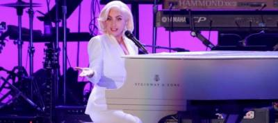 Lady Gaga heads for Las Vegas concert residency
